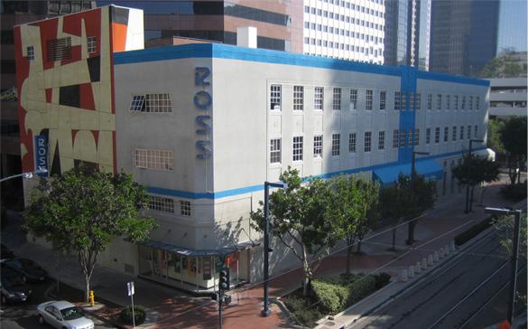 4C Square Lofts San Diego Rentals