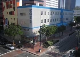 Four C Square Lofts - Exterior
