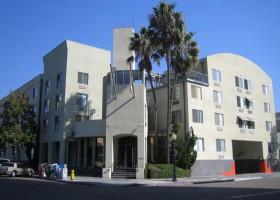 Trilogy Real Estate Mgmt J Street Inn