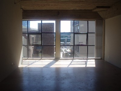 Pioneer Warehouse Lofts - Unit 504