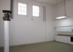 Church Lofts - Unit 106