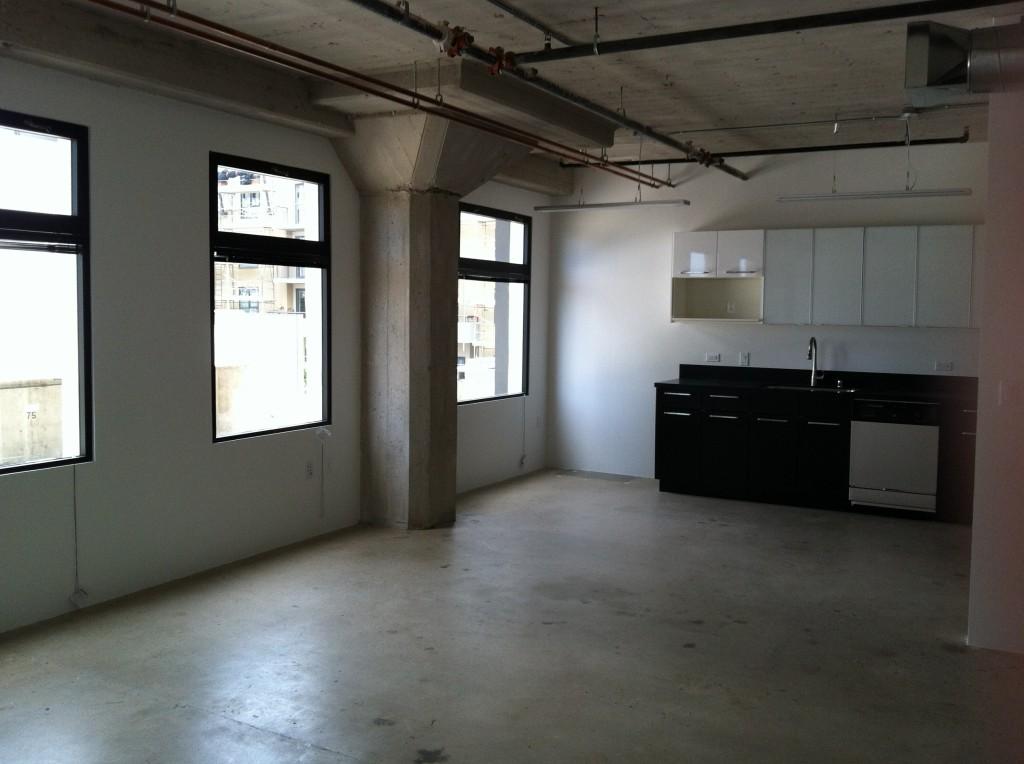 McClintock Warehouse Lofts - Unit 307