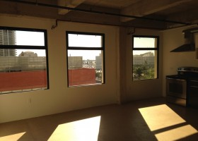 McClintock Warehouse Lofts - Unit 603