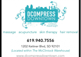 DCompress crp