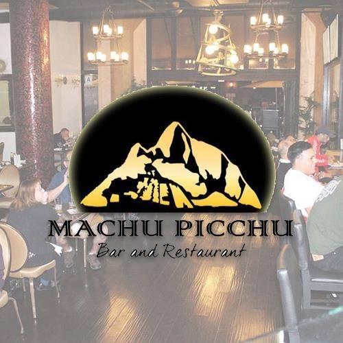 Machu Picchu general