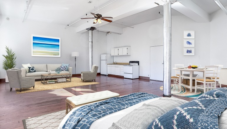 Trilogy Real Estate Management Downtown San Diego Live